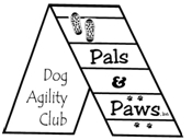 Pals and Paws Dog Agility Club